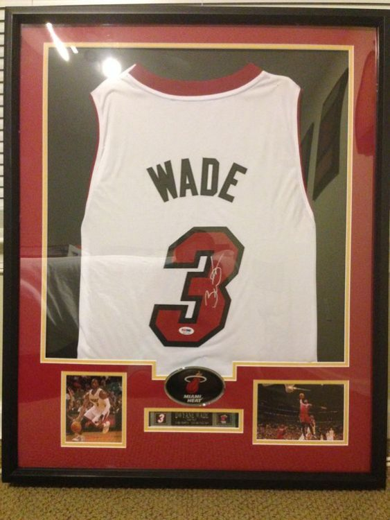 The very popular custom Wade basketball matboard