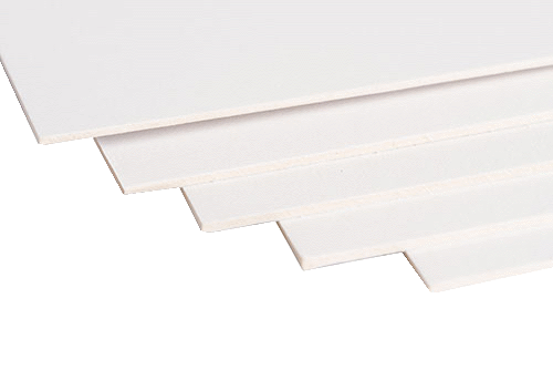 archival backing boards for picture frames